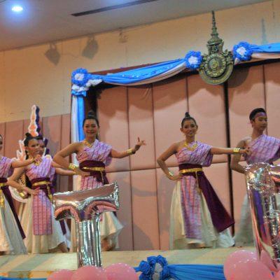 """งานสัมมนาหัวข้อ """"ไทยเที่ยวไทย ไทยยั่งยืน"""" และนิทรรศการ Exotic Thailand ประจำปีการศึกษา 2561"""